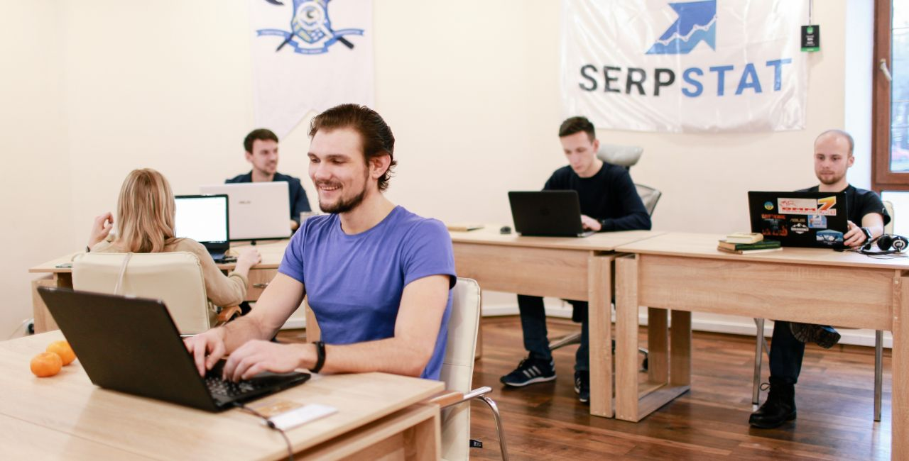 Serpstat: must have платформа для SEO, PPC, интернет-маркетинга
