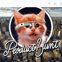 Мы на ProductHunt