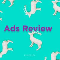 Ads Review