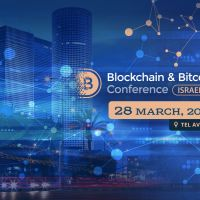 Blockchain Bitcoin Conference Israel