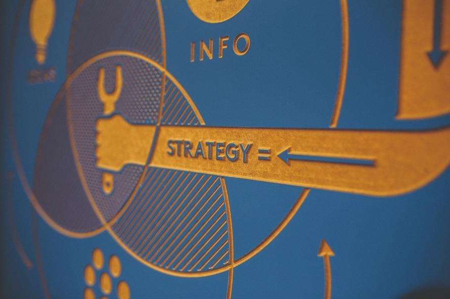 Как создать эффективную стратегию контент-маркетинга?