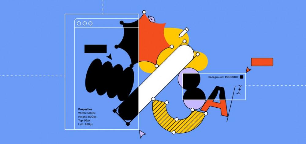 Design Glory: Figma — код и дизайн стали ближе