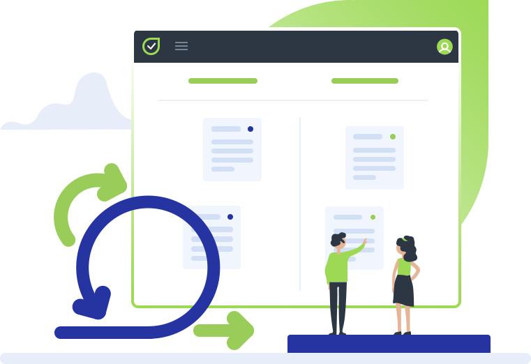 Flowlu: Автоматизация процесса продаж. Как ускорить обработку сделок?
