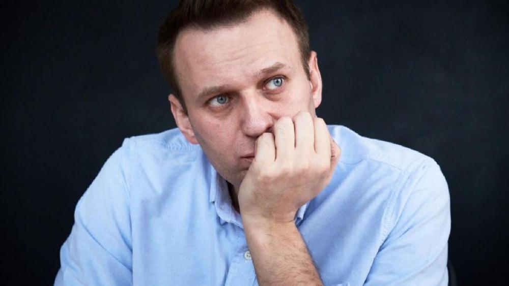 Редакция Spark.ru: Навального задержали в аэропорту после прилета