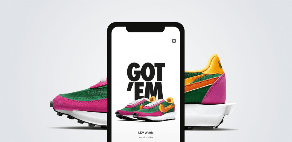 MediaNation Agency: Чем опыт Nike может пригодиться в продвижении мобильных приложений?