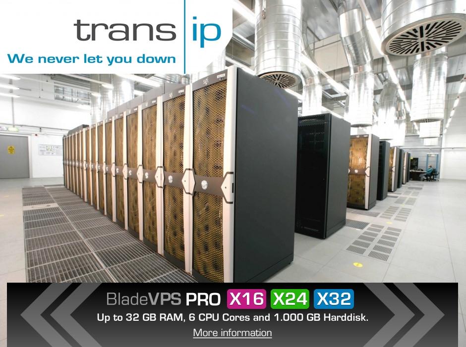 Серверная инфраструктура или лучший хостинг для SaaS.