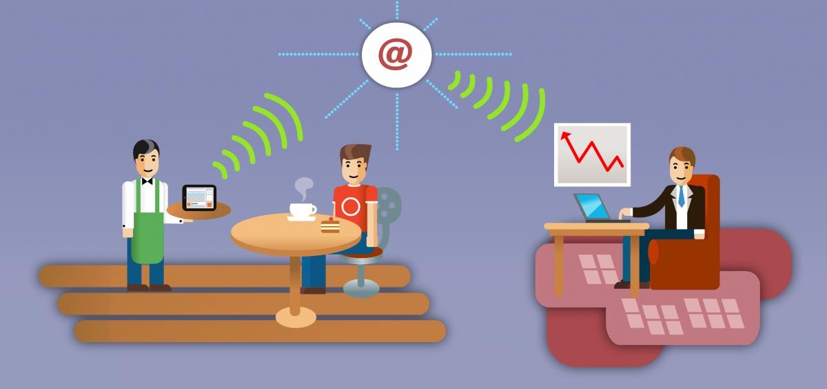 Как оценить лояльность офф-лайн клиентов?