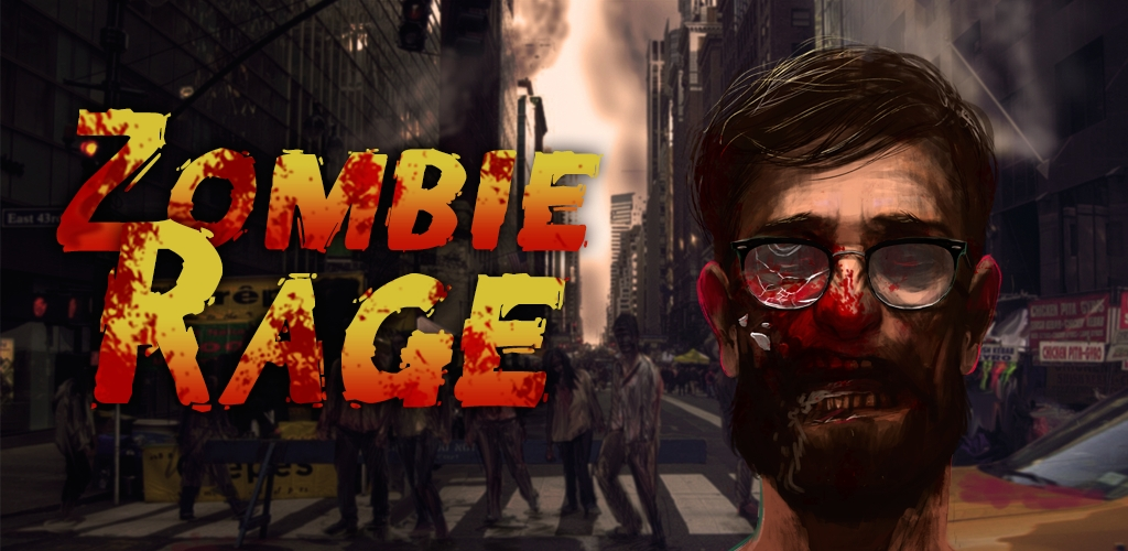 Zombie Rage для Android !!!!