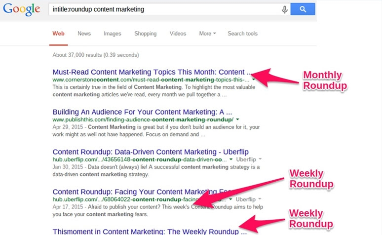8-most-effective-link-building-tactics-2015-search-link-roundups-in-google