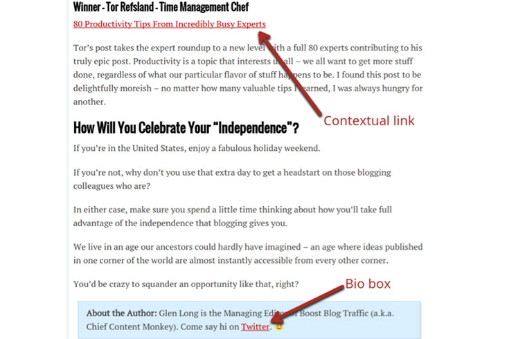 8-most-effective-link-building-tactics-2015-contextual-vs-bio-box-links