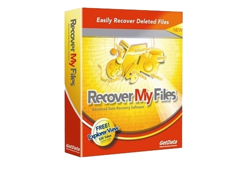 Download iCare Data Recovery software - 100 Safe Free