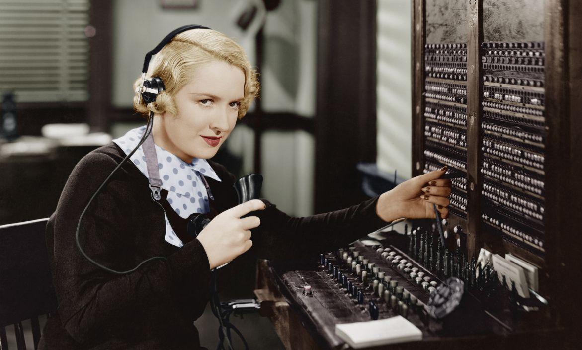 Как должна работать современная телефония