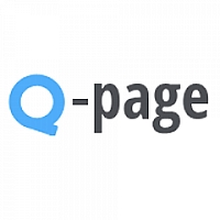 Q-page