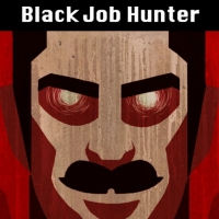Black Job Hunter