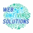 Web antivirus solutions