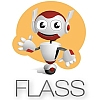 FLASS - New timekiller for iOS/Android