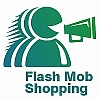 Flash Mob Shopping