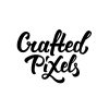 Crafted Pixels